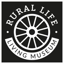 Logo - Rural Life Living Museum