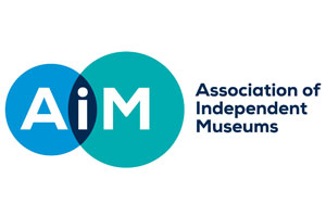 Logo for Association of Independent Museums