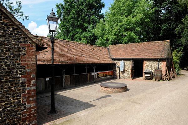 Rural Life Living Museum - Exhibits